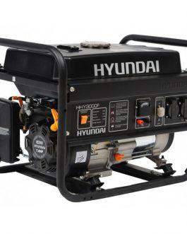 Generator de curent monofazic HYUNDAI HHY3000F