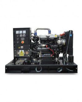 Generator de curent trifazat cu motor diesel HYUNDAI DHY16K(S)E 12kW