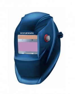 Masca de sudura cu cristale LCD Hyundai 600S